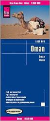 Oman by Reise Know-How Verlag