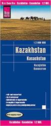 Kazakhstan by Reise Know-How Verlag