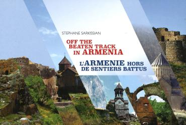Off the Beaten Track in Armenia by Collage Ltd.