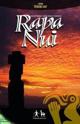 Rapa Nui / Easter Island : Travel and Trekking Map by Trekking Chile