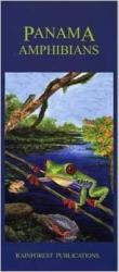 Panama Amphibians by Rainforest Publications
