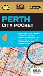 Perth City, Australia, Pocket by Universal Publishers Pty Ltd