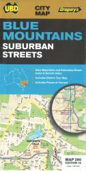 Blue Mountains, Australia Suburban Streets by Universal Publishers Pty Ltd