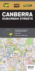 Canberra, Australia, Suburban Streets by Universal Publishers Pty Ltd