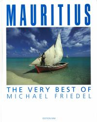 Mauritius, The Very Best of Michael Friedel by MM Photodrucke