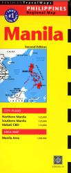 Manila, Philippines by Periplus Editions