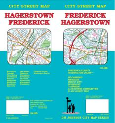 Frederick and Hagerstown, Maryland by GM Johnson