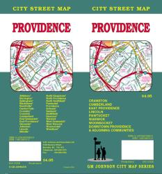 Providence, Rhode Island by GM Johnson
