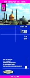 Iran by Reise Know-How Verlag