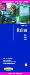 Italy by Reise Know-How Verlag