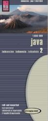 Java, Indonesia by Reise Know-How Verlag