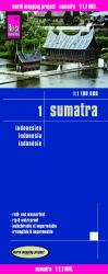 Sumatra, Indonesia by Reise Know-How Verlag