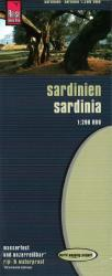 Sardinia, Italy by Reise Know-How Verlag