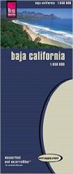 Baja California by Reise Know-How Verlag