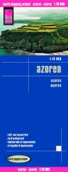 Azores by Reise Know-How Verlag