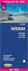Lake Baikal, Russia by Reise Know-How Verlag
