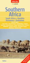 Southern Africa by Nelles Verlag GmbH