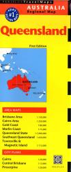 Queensland, Australia by Periplus Editions
