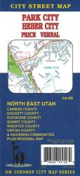 Park City, Heber City, Price and Vernal, Utah by GM Johnson