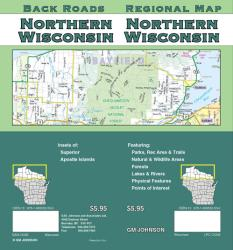 Wisconsin, Northern by GM Johnson