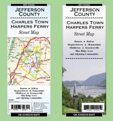 Jefferson County, Charles Town, Harpers Ferry and Ranson, West Virginia by GM Johnson