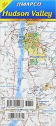 Hudson Valley, New York, Quickmap by Jimapco