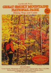 Great Smoky Mountains National Park, Tennessee and North Carolina, waterproof by Earthwalk Press