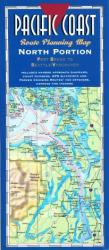 Pacific Coast, North, Fort Bragg to Seattle by Fine Edge