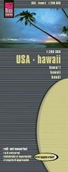 Hawaiian Islands by Reise Know-How Verlag