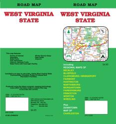West Virginia by GM Johnson