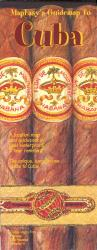 Cuba with Havana and Varadero, Guidemap by MapEasy, Inc.