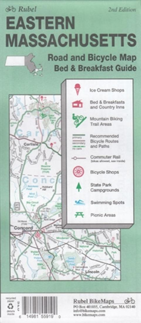 Machusetts, Eastern, Road and Bicycle Map by Rubel BikeMaps on climate map, need for driving directions map, cartoon map, blank map, thematic map, park map, us radar map, paper map, dot map, grid map, world map, physical map, travel map, state map, trail map, economic map, treasure map, city map, resource map, political map,