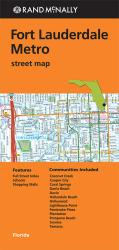 Fort Lauderdale, Florida Metro by Rand McNally