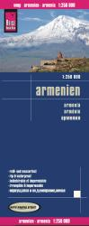Armenia by Reise Know-How Verlag