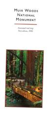 Muir Woods National Monument, California by Redwood Hikes Press