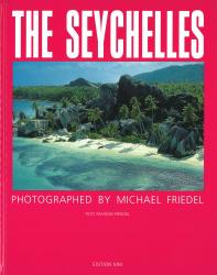 Seychelles, Photo Book by MM Photodrucke