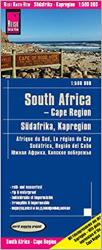 South Africa and The Cape Region by Reise Know-How Verlag