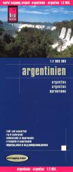 Argentina by Reise Know-How Verlag