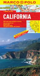 California by Marco Polo Travel Publishing Ltd