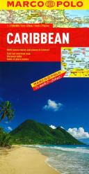 Caribbean by Marco Polo Travel Publishing Ltd