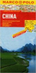 China by Marco Polo Travel Publishing Ltd