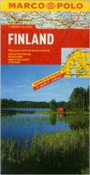 Finland by Marco Polo Travel Publishing Ltd