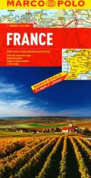 France by Marco Polo Travel Publishing Ltd