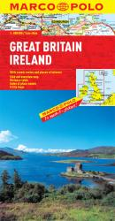Great Britain and Ireland by Marco Polo Travel Publishing Ltd