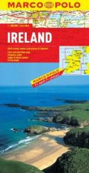Ireland by Marco Polo Travel Publishing Ltd