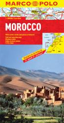 Morocco by Marco Polo Travel Publishing Ltd