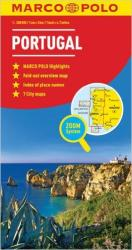 Portugal by Marco Polo Travel Publishing Ltd