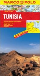 Tunisia by Marco Polo Travel Publishing Ltd
