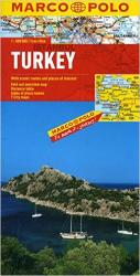 Turkey by Marco Polo Travel Publishing Ltd