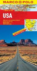 United States by Marco Polo Travel Publishing Ltd